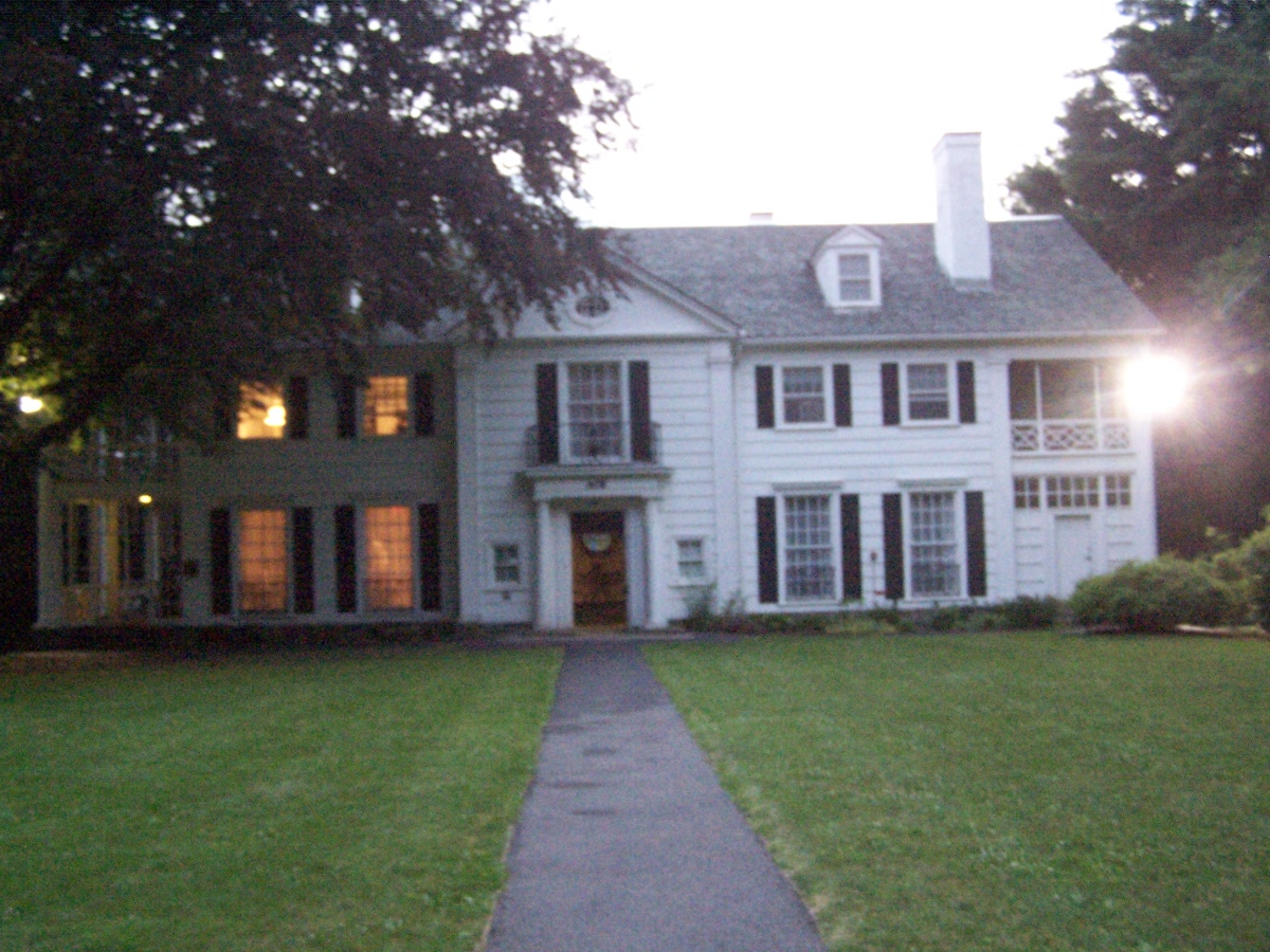 9/7/08 News Tidbits: Alpha Omicron Pi to shut Cornell ...