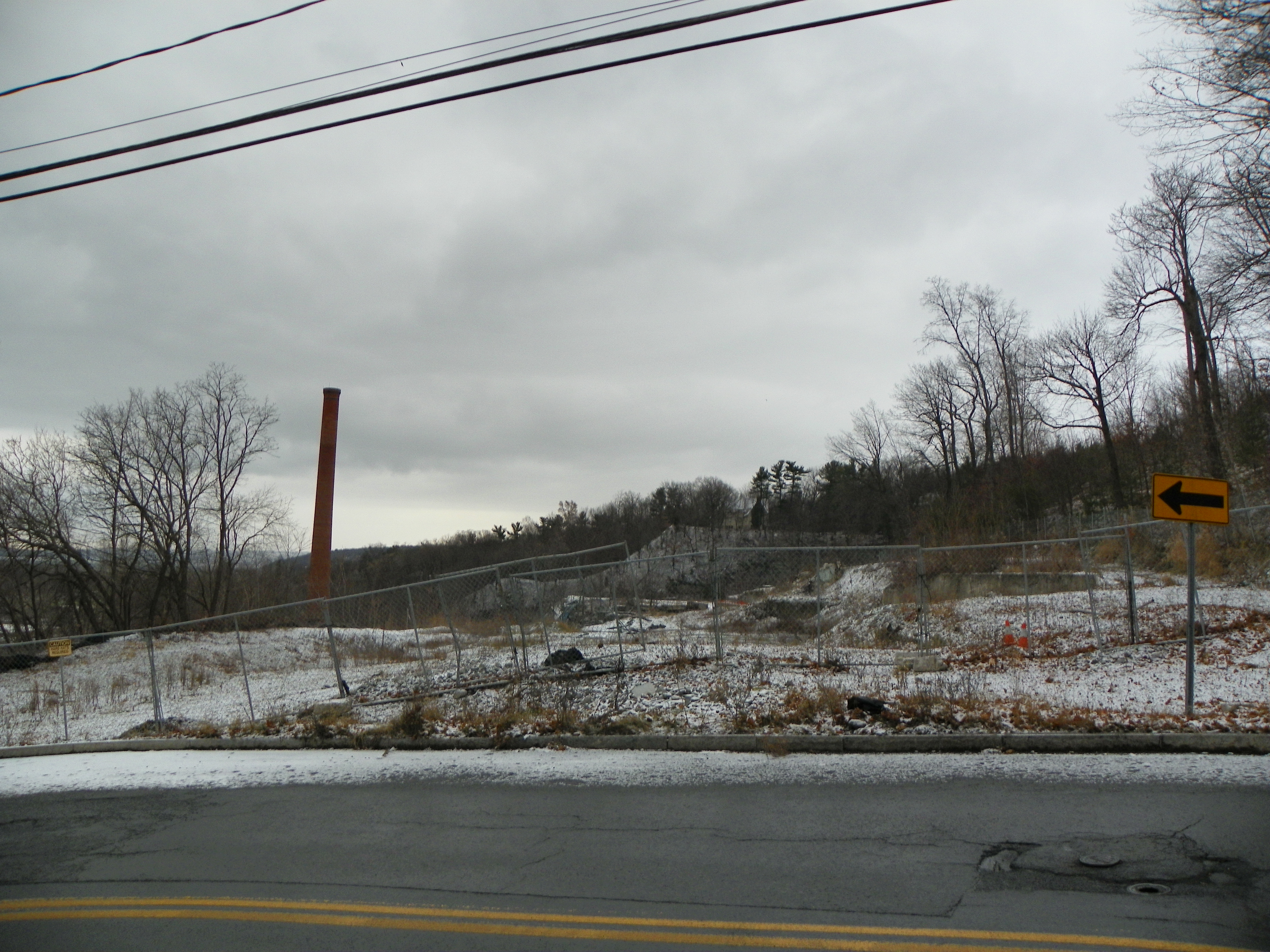 A Snowy Ithaca Update | Ithacating in Cornell Heights