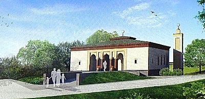 mosque_rendering400