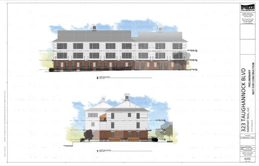 Bensonwood LLC | Ithacating in Cornell Heights