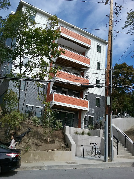 the lux cornell | Ithacating in Cornell Heights