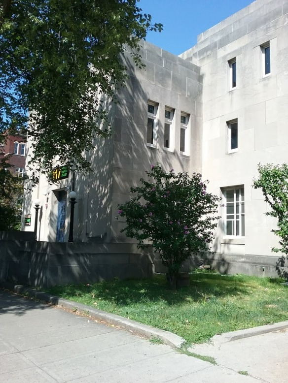 masonic temple | Ithacating in Cornell Heights
